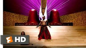 The Cell (2/5) Movie CLIP - Demon King (2000) HD - YouTube