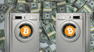 Bitcoin mining is deemed to be one of—if not—the most expensive processes of acquiring bitcoin. Criminals Used Bitcoin To Launder 2 5b In Dirty Money Data Shows