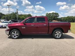 Pre-Owned 2018 Ram 1500 Lone Star 4x4 Crew Cab 5'7 Box 4WD
