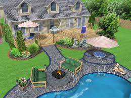 backyard landscape design. 3 Tips You Need To Know About Landscape Design Backyard Plans