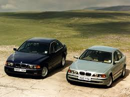 BMW 5 Series (E39) specs - 1995, 1996, 1997, 1998, 1999, 2000 ...