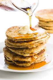 best pancakes without eggs recipe