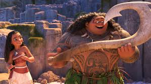 Moana' Directors Reveal How the Story Changed – The Hollywood Reporter