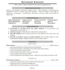 Resume Template Objective For Customer Service In 19 Remarkable