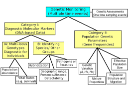 effective population size definition genetic monitoring wikiwand