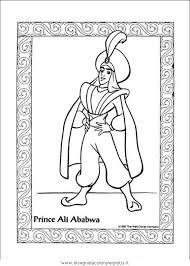 Disegno Aladdin09 Personaggio Cartone Animato Da Colorare