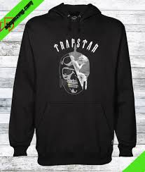 Trapstar London Hoodie