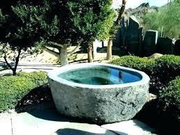 stock tank tub stock tank pool for stock tank water garden natural stone water bath stock tank