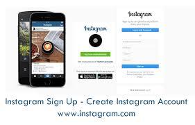 insram sign up create insram account insram tecvase