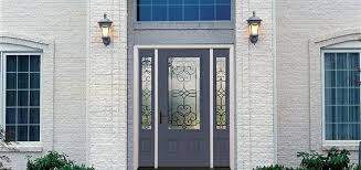 front door with windowEntry Doors  Window World TX