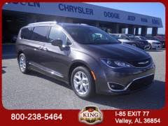 2018 chrysler ocean blue. modren 2018 2018 chrysler pacifica touring l plus van passenger throughout chrysler ocean blue
