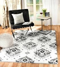 black geometric area rug gray black geometric area rug black and white geometric area rug