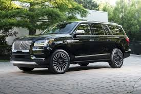 2018 lincoln. plain lincoln 2018 navigator l with lincoln