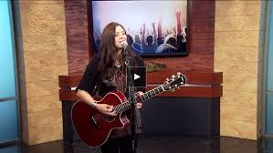 Music Monday - Wendy Colonna | KEYE