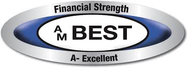 three independent rating companies have evaluated both companies on their financial strength and likelihood of survival as follows