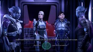 Mass Effect Decision Chart Mass Effect Andromeda Guide How To Build The Strongest