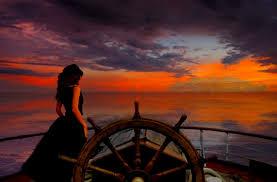 Image result for steering the ship