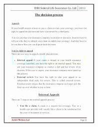 Sample Letter To Insurance Company For Reimbursement Insurance Denial Letter Template Lovely Insurance Denial Letter
