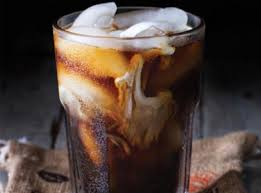 It's a whipped instant coffee beverage made with equal proportions of instant coffee, sugar and water. Instant Iced Coffee Recipes Nestle Professional