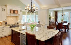 custom kitchen delivers functionality and entertainment for a cooking couple legacy kitchens news