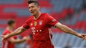 The first trophy of the season is on the line when. Bayern Munich Win Bundesliga As Dortmund Beat Leipzig Bbc Sport
