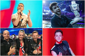 France Singles Top 100 Music Charts Eurovision 2019 Songs In The European Music Charts