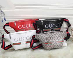 Mens Designer Belt Bag Mens Designer Waist Bag Unisex Luxury Handbags With Tiger Printed Fannypack Deisgner Chest Bag For Women Classic Fashion 2167