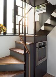 Small Area Staircase Design 80 Amazing Loft Stair For Tiny House Ideas Tiny House