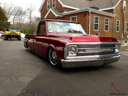 Chevrolet C10 Bagged