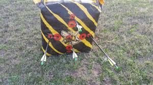 Victory Archery Xbolt Arrows Review Best Crossbow Source