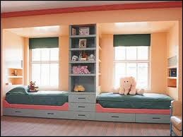 Small Shared Bedroom Chic And Delicate Shared Bedroom Designs For Girls Kidsroomix