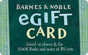 Barnes and Noble Gift Card Balance | Giftcards.com
