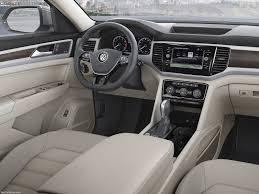 2018 volkswagen atlas interior. delighful 2018 inside 2018 volkswagen atlas interior