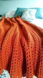 orange throw blanket pumpkin crochet blanket afghan orange throw blanket chunky crochet throw crochet blanket couch orange throw blanket
