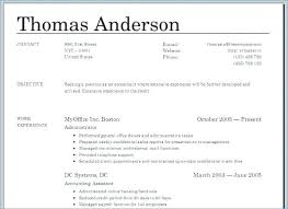 Build A Resume Free Make Your Own Resume Build Your Own Resume Build