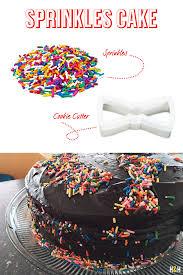 Birthday Cake Candle Alternatives Hannah And Husbandhannah And Husband