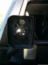 Fj Cruiser Side Mirror Lights Not Working Video How To Install Fj Cruiser Mirror Light Leds Great