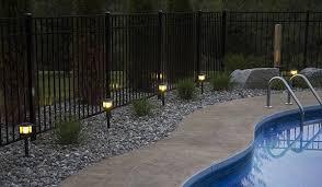 low voltage led landscape lighting how