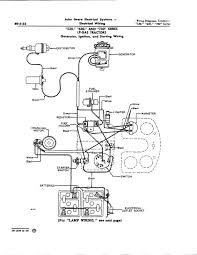 john deere 3020 gas wiring diagram john image 1010 john deere wiring diagram wiring diagram schematics on john deere 3020 gas wiring diagram