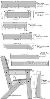 Small Picture 52 Outdoor Bench Plans the MEGA GUIDE to Free Garden Bench Plans