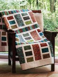 Modern Quilts by Fons & Porter features 10 modern quilt patterns & Our ... Adamdwight.com