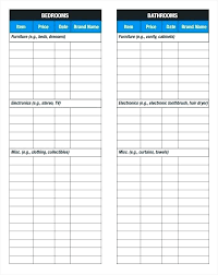 Sample To Do Checklist Template. Checklist Template Checklist ...