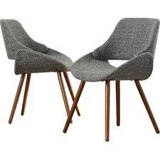 Modern Chair Aird Arm Set Of 2 I And Ideas