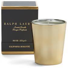 <b>Ralph Lauren</b> Single Wick Candle | <b>Ralph Lauren</b> | LuxDeco.com