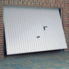 thornby with wicket door single width sizes