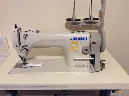 Juki Industrial Sewing Machine Uk