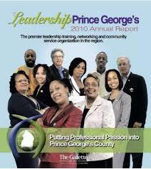 Leadership Prince George's 2010 - Clover