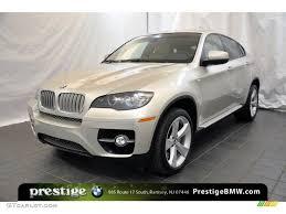2010 Mineral Silver Metallic BMW X6 xDrive50i #41934443   GTCarLot ...