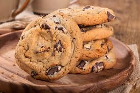 Vending Machine Chocolate Chip Cookies Cool Give Your Employees What They Want Chocolate Chip Cookies The