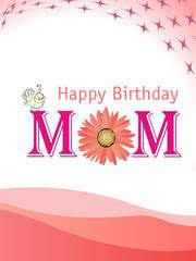 free printable photo birthday cards free printable birthday mom cards create and print free printable